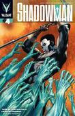 Shadowman (2012) Issue 4