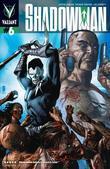 Shadowman (2012) Issue 6