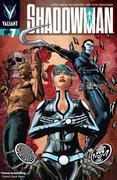 Shadowman (2012) Issue 7