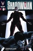 Shadowman (2012) Issue 8