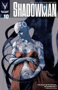 Shadowman (2012) Issue 10