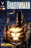 Shadowman (2012) Issue 11