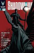Shadowman (2012) Issue 12