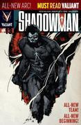 Shadowman (2012) Issue 13