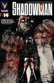 Shadowman (2012) Issue 14