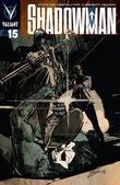 Shadowman (2012) Issue 15