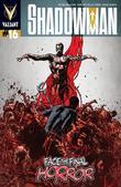 Shadowman (2012) Issue 16