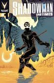 Shadowman: End Times Issue 1