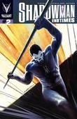 Shadowman: End Times Issue 2