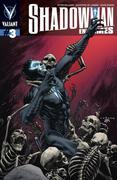 Shadowman: End Times Issue 3