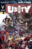 UNITY (2013) Issue 5