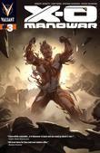 X-O Manowar (2012) Issue 3