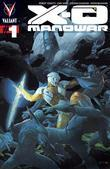 X-O Manowar (2012) Issue 1