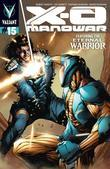 X-O Manowar (2012) Issue 15