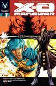 X-O Manowar (2012) Issue 7