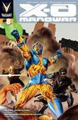 X-O Manowar (2012) Issue 8