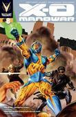 X-O Manowar (2012) Issue 8