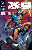 X-O Manowar (2012) Issue 9