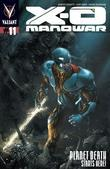 X-O Manowar (2012) Issue 11