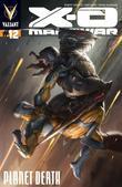 X-O Manowar (2012) Issue 12
