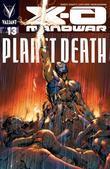X-O Manowar (2012) Issue 13
