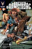 Archer & Armstrong (2012) Issue 3