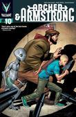 Archer & Armstrong (2012) Issue 10