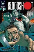 Bloodshot (2012) Issue 5