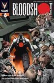 Bloodshot (2012) Issue 6