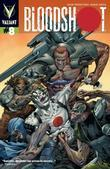 Bloodshot (2012) Issue 8