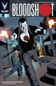 Bloodshot (2012) Issue 9