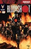Bloodshot (2012) Issue 10