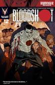 Bloodshot (2012) Issue 12