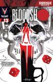 Bloodshot (2012) Issue 13