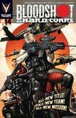 Bloodshot and H.A.R.D. Corps Issue 14