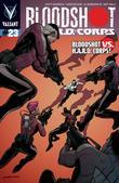 Bloodshot and H.A.R.D. Corps Issue 23