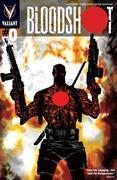 Bloodshot (2012) Issue 0