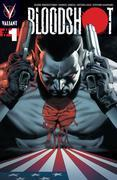 Bloodshot (2012) Issue 1