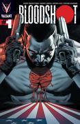 Bloodshot (2012) Issue 1