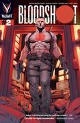 Bloodshot (2012) Issue 2