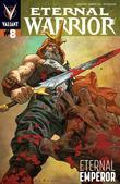 Eternal Warrior (2013) Issue 8