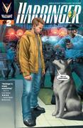 Harbinger (2012) Issue 2