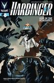 Harbinger (2012) Issue 6