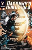 Harbinger (2012) Issue 7