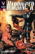 Harbinger (2012) Issue 10