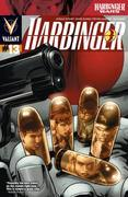 Harbinger (2012) Issue 13