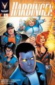Harbinger (2012) Issue 15