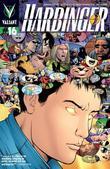 Harbinger (2012) Issue 16