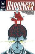Harbinger (2012) Issue 18