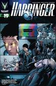 Harbinger (2012) Issue 19